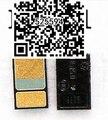 50 шт./лот Стекло Диод D4021 для iPhone 6 S 6 SPlus 6 S + Стекло Booster Подсветка Диода 2 пальцы