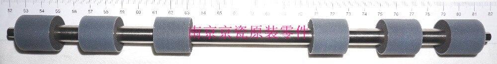 New Original Kyocera 302FB21230 302KP28060 UPPER ROLLER FUSER EJECT for:TA820 620 KM-8030 6030New Original Kyocera 302FB21230 302KP28060 UPPER ROLLER FUSER EJECT for:TA820 620 KM-8030 6030