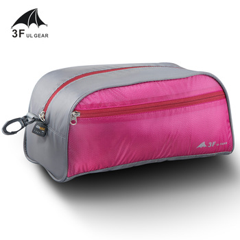 3F UL GEAR Fireworm Multipurpose  Bag Wash Bag Cosmetics Storage Bag  1