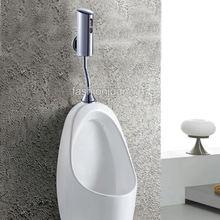 Автоматический датчик смыва писсуара для мужчин Ванная комната