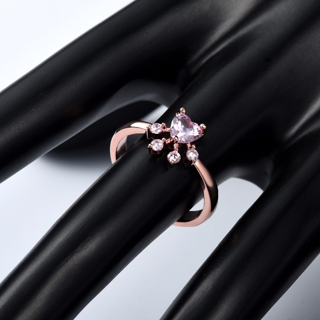 Cat Paw Adjustable Ring 3