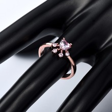 Cat Paw Adjustable Ring