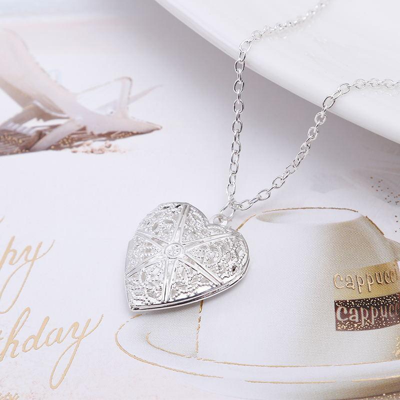 NK607 новинка, Панк мода, минималистичный кулон в виде двух листьев, ожерелья для ключиц для женщин, ювелирное изделие, подарок, кисточка, летняя пляжная цепочка, колье - Окраска металла: silver 830