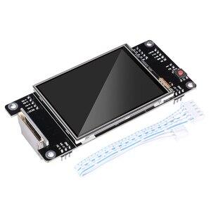 Image 3 - Детали для 3D принтера BIGTREETECH TFT28, сенсорный экран, дисплей RepRap MKS 2,8 дюйма, TFT панель контроллера, reprap SKR MKS RAMPS board