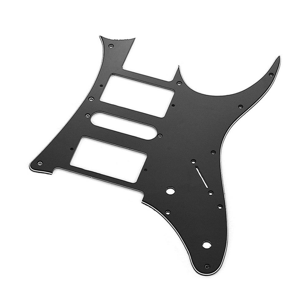 Allsunny Guitarra Dedo Deslizante Manga Cristal Transparente Protector De Dedos Barra De Tubo Bajo Transparente 60mm