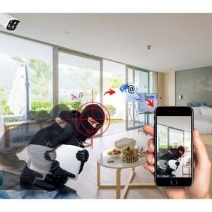 Image 5 - Gadinan Full HD 1080P 2MP 960P 720P Outdoor Bullet Surveillance POE IP Camera ONVIF 2.8mm Wide Angle for Netwrok Camera System