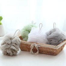 Buy 1PCS Environmental Soft Bath Ball Rich Bubbles B online