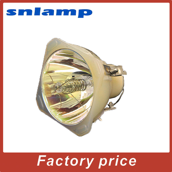 100% Original bare Projector lamp TLPLW7  for TDP-P75