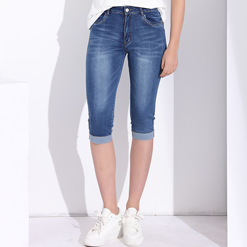 https://ae01.alicdn.com/kf/HTB1oHCtRxnaK1RjSZFBq6AW7VXaf/GAREMAY-Plus-Size-Skinny-Capris-Jeans-Woman-Female-Stretch-Knee-Length-Denim-Shorts-Jeans-Pants-Women.jpg_640x640.jpg