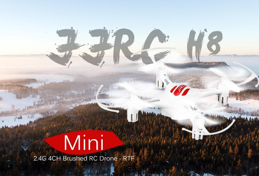 H8 gyroscope hélicoptère de 8