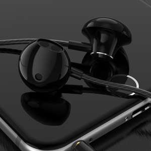 Image 5 - Simvict M31 In Ear Wired Earphone Headphone Hifi Stereo Earbuds Super Bass Headset With Mic For Mobile Phones Iphone Samsung S8