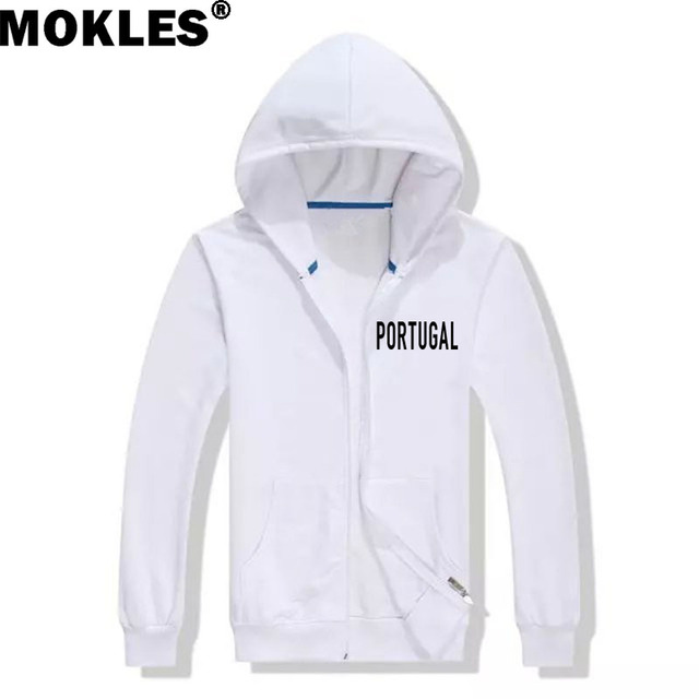 Mexico Portugal Switzerland Seychelles Saudi Arabia autumn male youth student custom name thin zipper hoodie Leisure sweatshirt