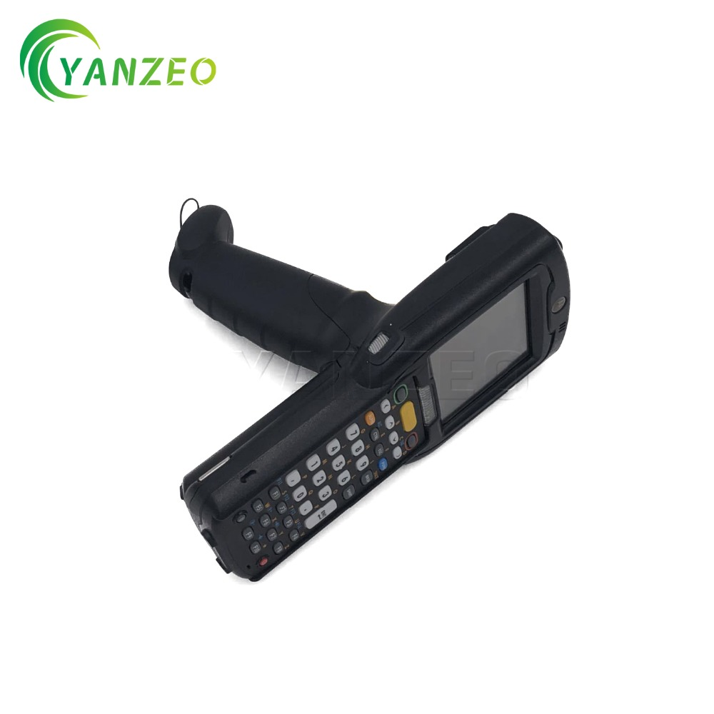 MC3190 GL3H04E0A GI3H04E0A For Motorola Symbol MC3190 38Key CE6.0 WiFi 256MB In Good Working 1D/2D Laser Barcode Scanner-in Scanners from Computer & Office    1