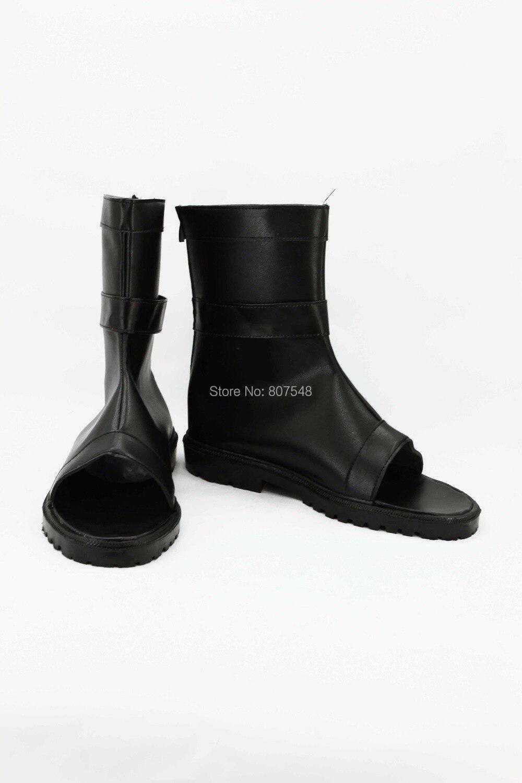 Hot Sale font b Naruto b font font b Cosplay b font Women Party Boots Girls