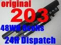 original laptop Battery For Samsung N100 N143 N145P N148 N150 N250 N260 AA-PB2VC3B AA-PB2VC3W AA-PB2VC6B AA-PL2VC6B PL2VC6W