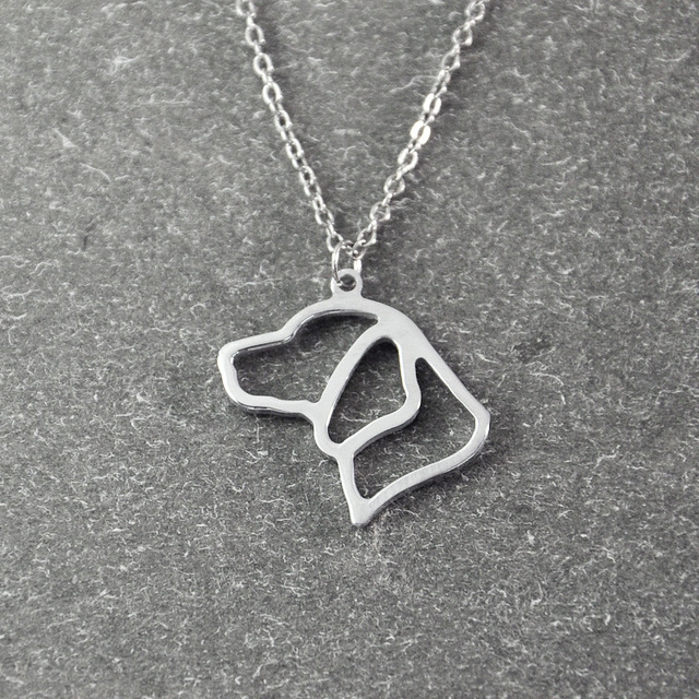 Beagle necklace beagle pendant animal necklace alloy dog necklace beagle necklace beagle pendant animal necklace alloy dog necklace pet memorial gift aloadofball Image collections