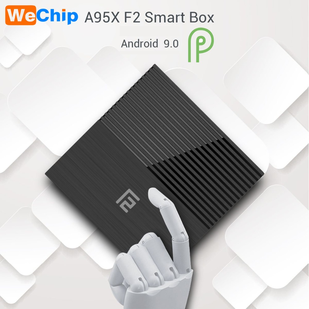 A95X F2 Android 9.0 TV BOX LPDDR3 4G 64G Google Voice Remote Amlogic S905X2 Quad Core Dual Wifi BT 4.2 4K HD 2.1 PK X96 maxA95X F2 Android 9.0 TV BOX LPDDR3 4G 64G Google Voice Remote Amlogic S905X2 Quad Core Dual Wifi BT 4.2 4K HD 2.1 PK X96 max