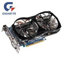Placa de vídeo gigabyte geforce gtx 660 2gb 192bit gddr5 placas gráficas gpu mapa de memória original para cartões nvidia gtx660 2gb pci-e
