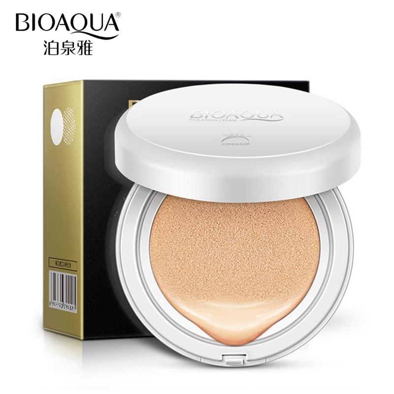 BIOAQUA Brand Air Cushion Liquid Foundation Ansiktsbaserat smink - Smink