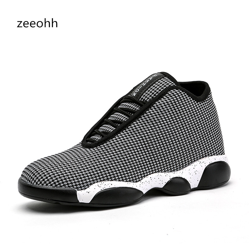 zeeohh 2019 Male Basketball Shoes Sneakers For Men Zapatos Hombre  Basket Homme Shoes Unisex Star Training shoes|Basketball Shoes| |  - title=