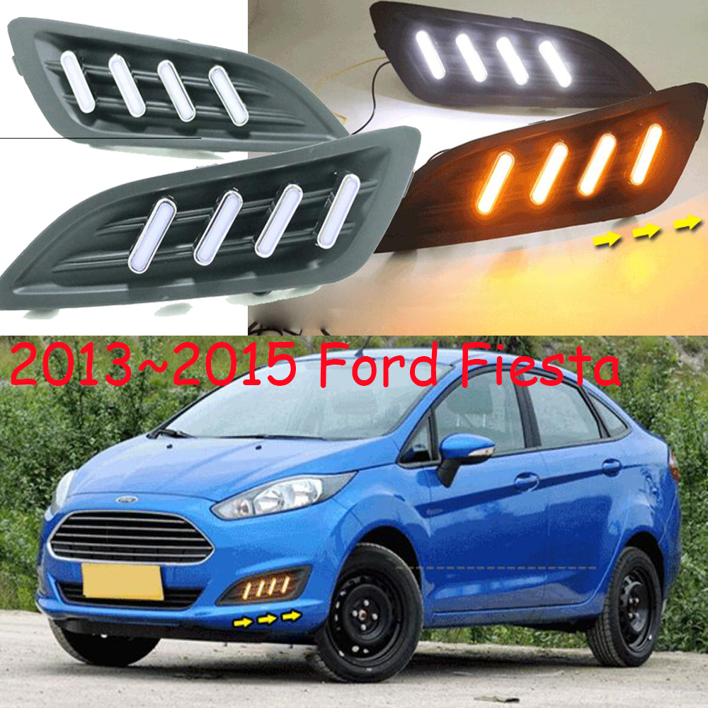 car accessories,Fiesta daytime light,2013~2015;motorcycle,Free ship!Fiesta fog light,Transit,Explorer,ranger,Fiesta headlight