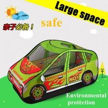 136x70x60cm Outdoor Fun Sports Lawn car Tent Kids Play Game House Tent Pool Children Tent Ocean