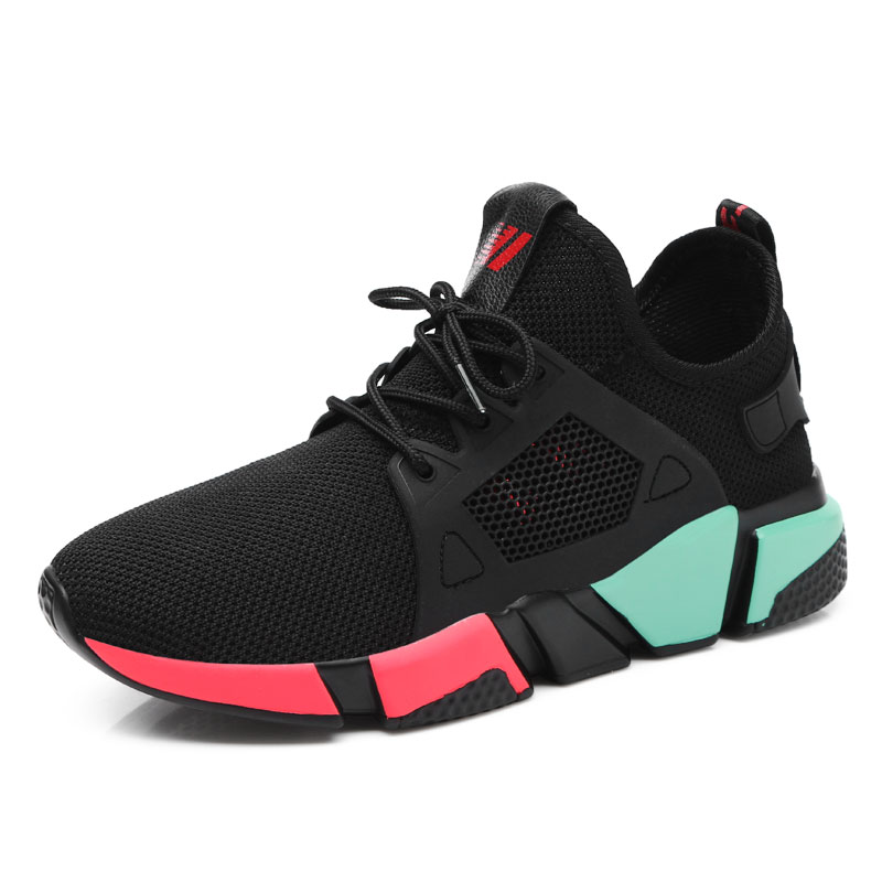 Luxury Brand Winter Shoes Women Breathable Sport Shoes Tennis Athletic Soft Sneakers Comfortable Tenis Masculino Shoes Women