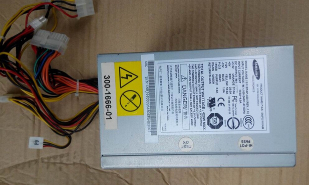 300-1666-01  EPAP-42 Power Supply For Blade 1500 B1500 Original 95%New Well Tested Working One Year Warranty power supply backplane board for dl580g3 dl580g4 376476 001 411795 001 original 95% new well tested working one year warranty