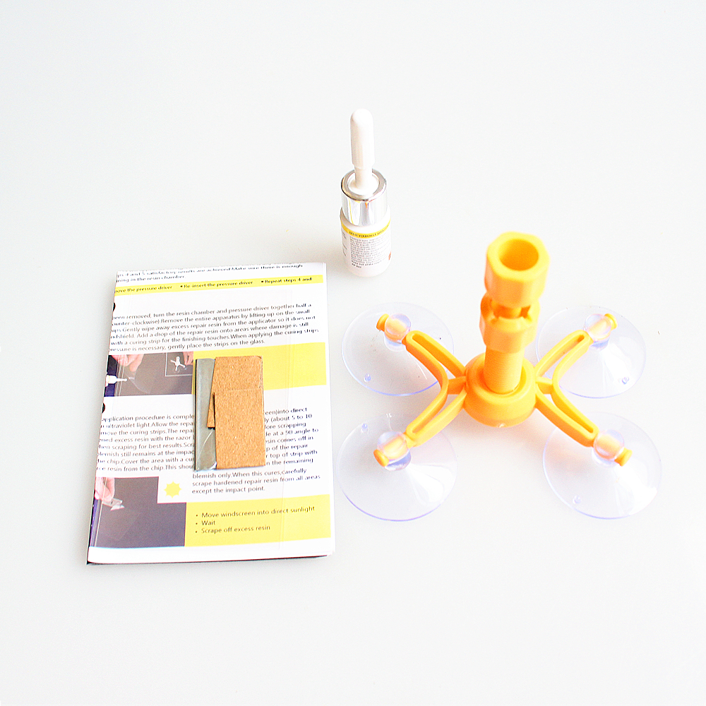 Auto pdr autoglas windschutzscheibe windschutzscheibe repair tool ...