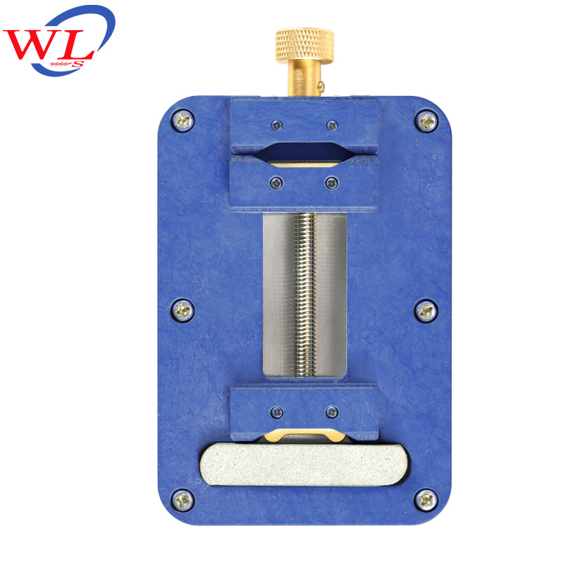 WL Board-Holder Mobile-Phone PCB Jig Fixture Maintenance Mainboard-Precision Single-Shaft