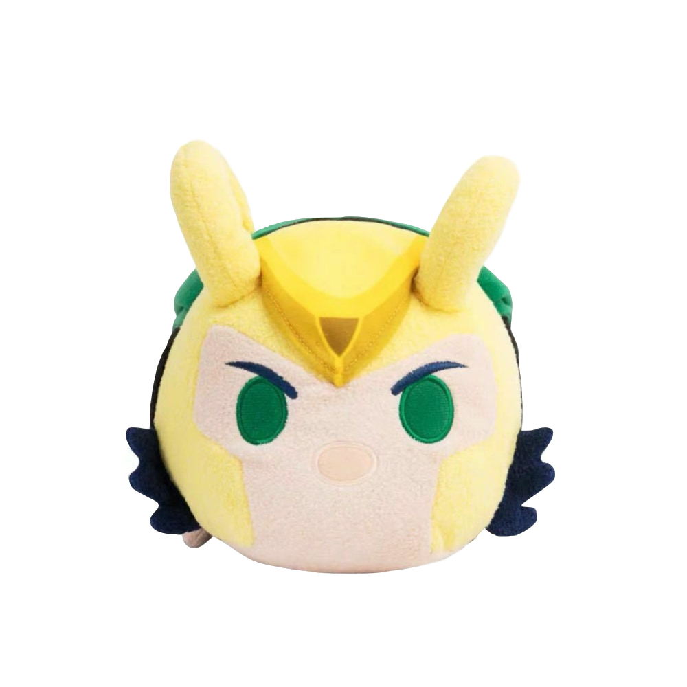 Exclusive Loki Tsum Tsum Large Size 50cm/20in Plush doll ToyExclusive Loki Tsum Tsum Large Size 50cm/20in Plush doll Toy