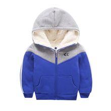 Мальчик Бур шерстяное пальто зима 2017 детская clothing brand теплое с капюшоном вязать куртка дети clothing пальто детская одежда(China (Mainland))
