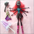 New Fashion Monster Doll Removable Joint High Quality WYDOWNA Spider Polyarticular Dolls for Girl Christmas Gift Free Shipping