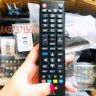 Universal TV Remote ...