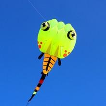 kite Spedizione nylon dragon