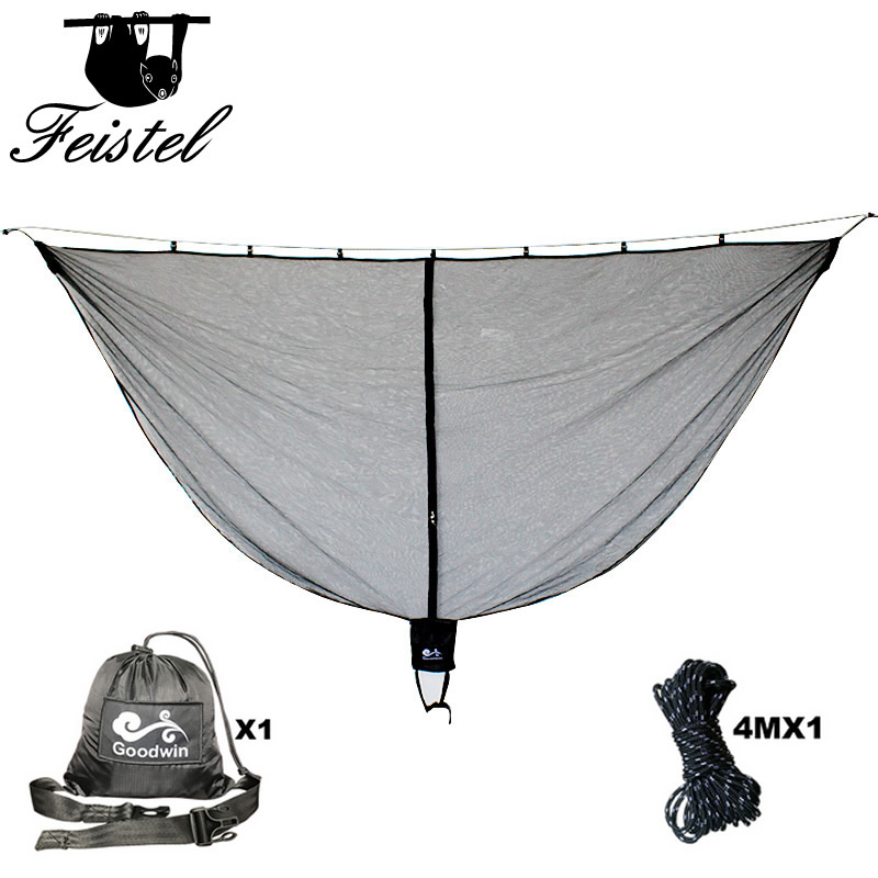 hammock-bug-mosquito-net-polyester-fabric-for-360-degree-protection-dual-sided-diagonal-zipper