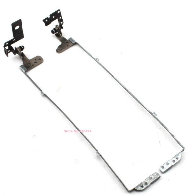Original Laptop LCD dobradiça L + R Set para ACER Aspire S3 S3-471 V5 V5-431 V5-471 frete grátis