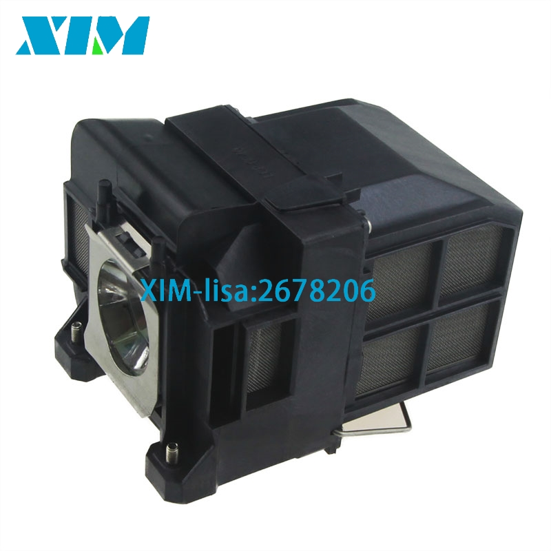 Original Projector Lamp ELPLP75//V13H010L75 for EB-1940W EB-1945W EB-1950 EB-1955 EB-1960 EB-1965 EB-1930 projector bulb elplp75 v13h010l75 lamp for epson eb 1940w eb 1945w eb 1950 eb 1955 eb 1960 eb 1965 projector with housing