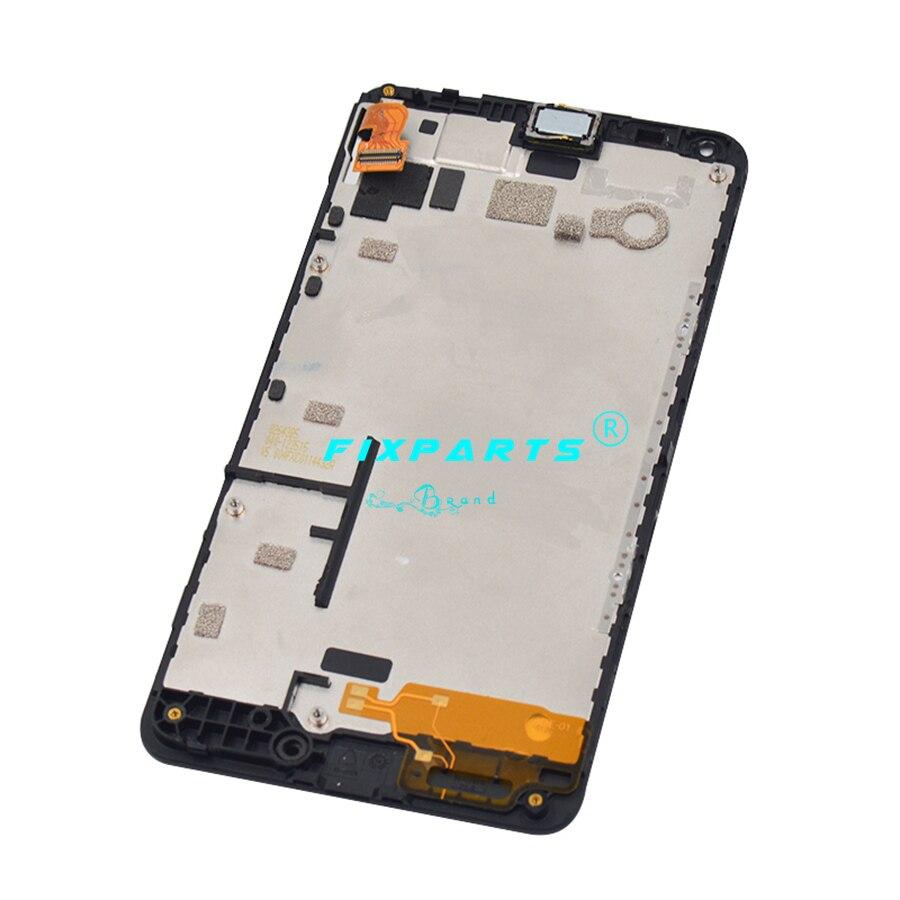 Nokia Lumia 640 LCD