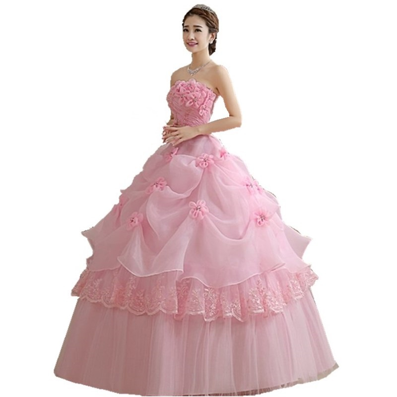 Ball Gown Picture More Detailed Picture About Beautiful