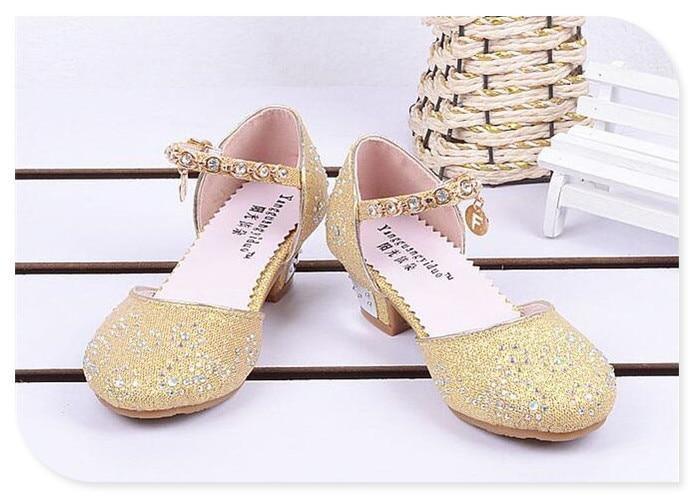 summer girls sandals