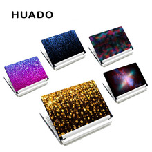 2017 New style personalized colorful laptop sticker notbook