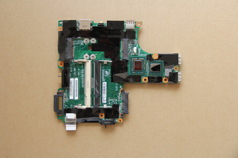 42W7871 For Lenovo X300 Laptop motherboard with CPU Onboard GS965 DDR2 fully tested work perfect цена