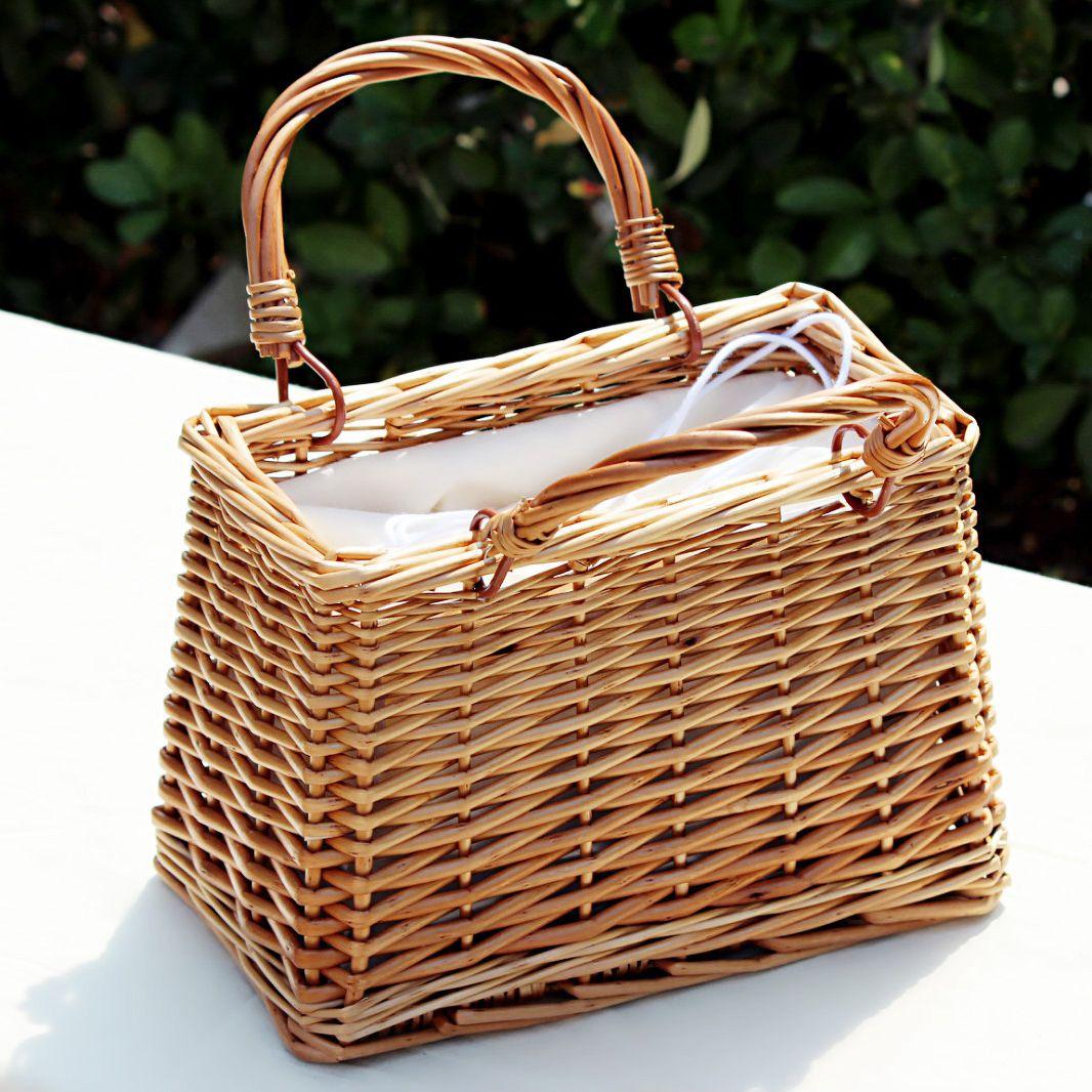 Beach Straw Bags Women Summer Handbag Rattan Square Tote Bag Handmade Bali Woven Cross Body Bag Box Bohemia|Top-Handle Bags|   - AliExpress