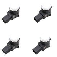 YAOPEI 4Pcs PDC Sensors For Chevrolet Aveo Cruze Orlando Opel Astra J Insignia Meriva B Mokka Zafira B C 13282883 0263003820