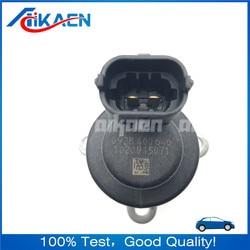 0928400646 wysokie ciśnienie pompa paliwa Regulator sterowanie dozowaniem zawór elektromagnetyczny dla Fiat Ford VW 0445020027 044502002|Regulator ciśnienia oleju|   -