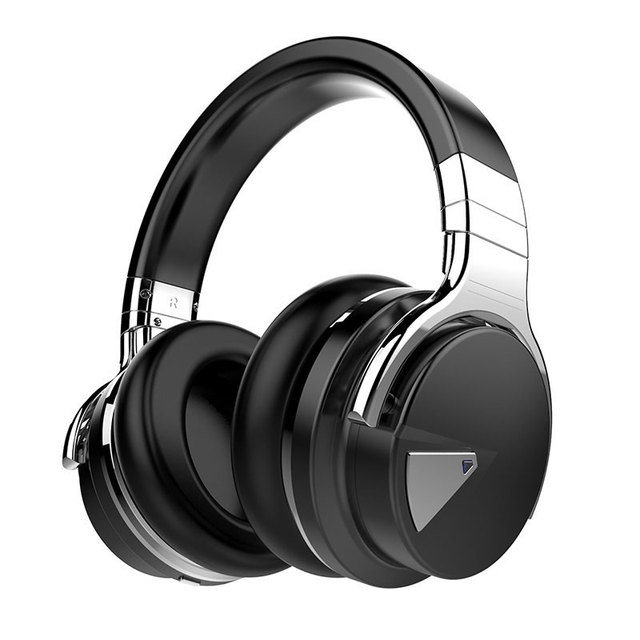 Cowin E7 ANC bluetooth/wireless Headphone (Active Noise Cancelling headphones)