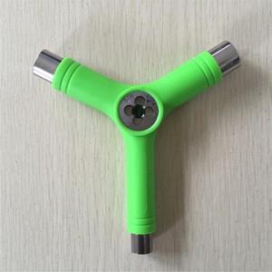 Image 5 - Kształt Y deskorolka narzędzia wielofunkcyjne narzędzie do jazdy na łyżwach dla deskorolka Longboard Cruiser Deck zestawy narzędzi