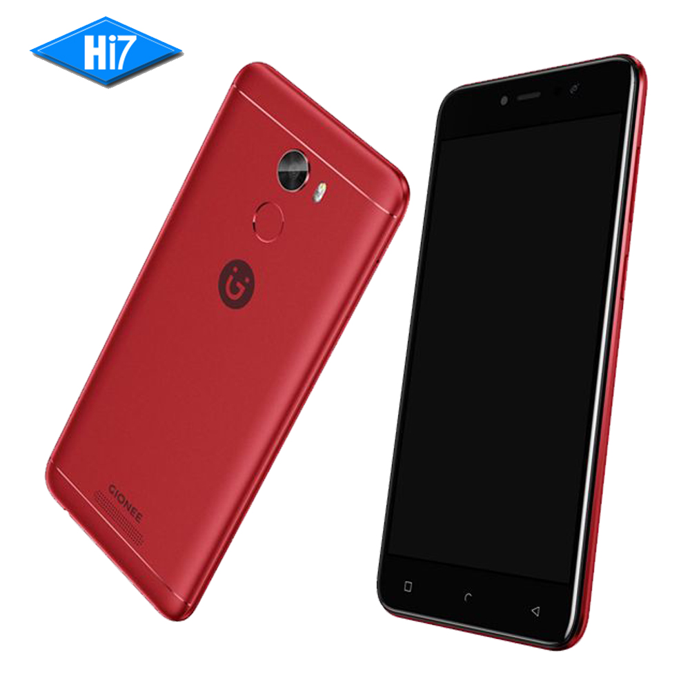 New Gionee A1 lite 5.3inch HD 20MP+13MP Dual Cameras 3G RAM 32G ROM Android 4000mAh Dual Sim Octa Core Smart Mobile Phone