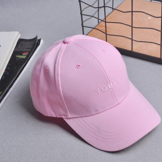 Hip Hop Hats Best Tennis Running Hat Summer Running Caps for Girls One Size  Adjustable Breathable Comfortable Snapback 5 Colors dd1dd56b0e2